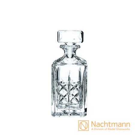 德國Nachtmann 高地威士忌壺750ml