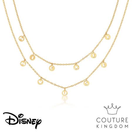 Disney Jewellery  90週年限定米奇項鍊