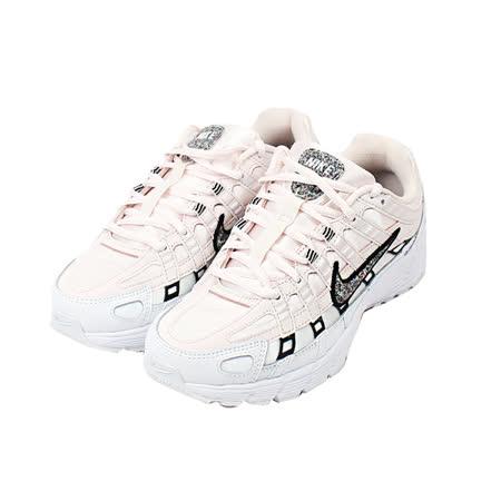 NIKE 女復古休閒鞋 P-6000 SE