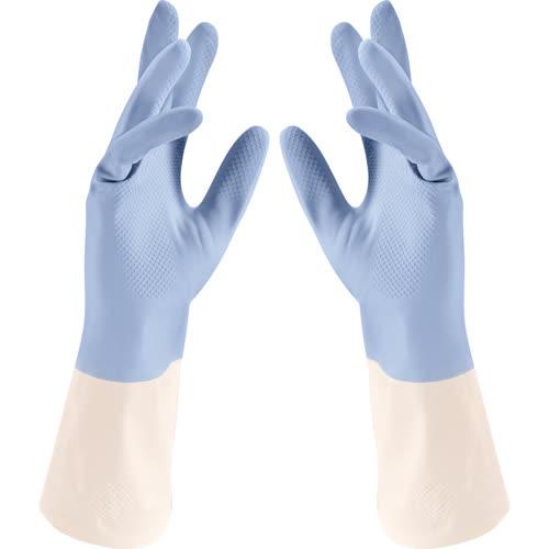 《TESCOMA》廚房清潔手套一對(S)
