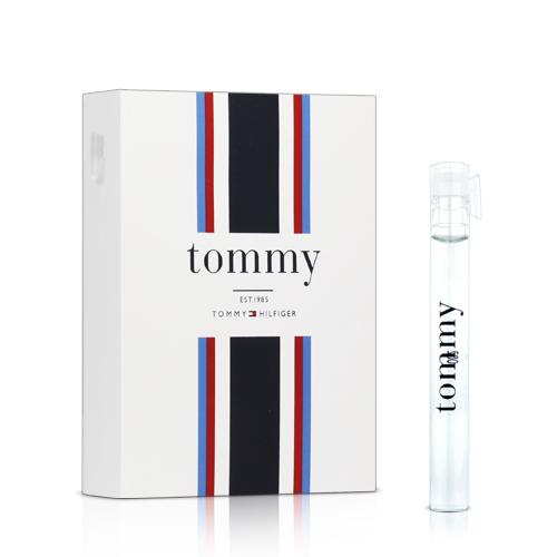 (任選)Tommy 經典淡香水針管(1.5ml)