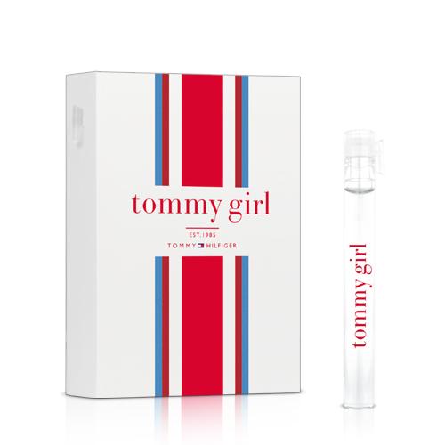 (任選)Tommy Girl 女性淡香水針管(1.5ml)