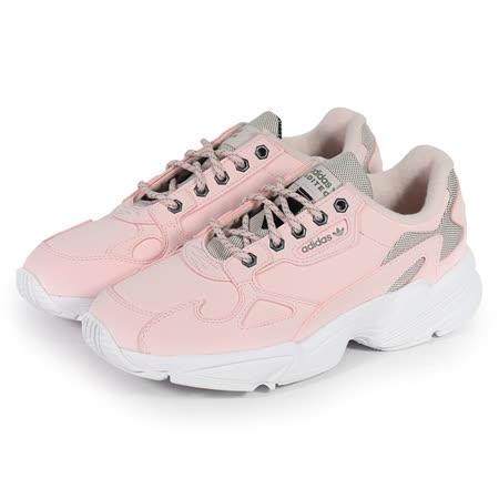 ADIDAS 女  FALCON W 老爹鞋