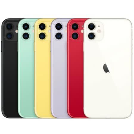 APPLE iPhone 11 64G 手機