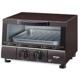 【TIGER虎牌】雙旋鈕電烤箱 KAE-H13R