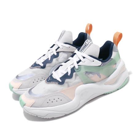 Puma Rise 女休閒鞋