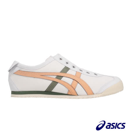 Asics 休閒鞋 Mexico 66 Slip-On 女鞋 1183A360106
