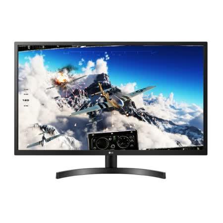 LG 32ML600M-B  32型護眼電競螢幕