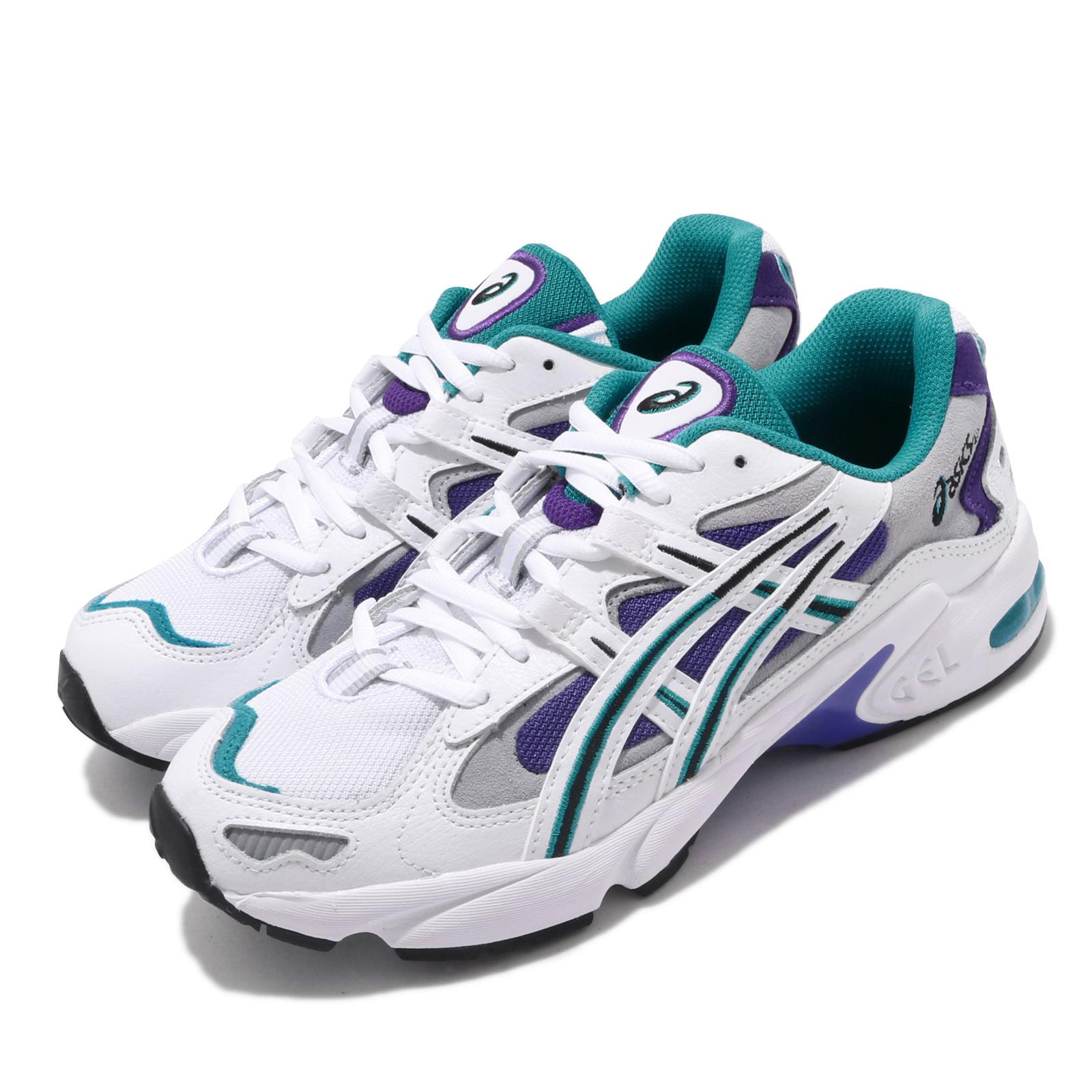 Asics 休閒鞋 Gel-Kayano 5 OG 復刻 女鞋 1022A142101