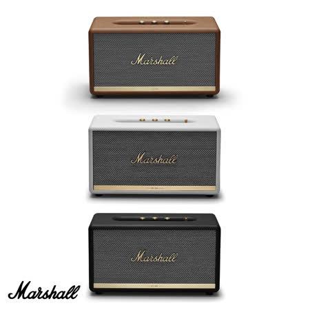 Marshall Stanmore II Bluetooth 藍牙喇叭