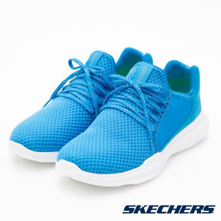 SKECHERS 男跑步系列  GO RUN MOJO
