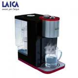 LAICA萊卡 全域溫控瞬熱飲水機/開飲機/熱水機-紅邊 新款 (IWHAAOO)