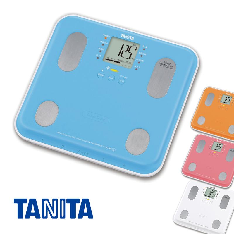 TANITA BC565 自動顯示功能九合一體組成計(BC-565/ 塔尼達/ 體脂肪計/ 體脂計/ 體脂體重計/ 體脂機/ 體酯計)