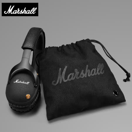 Marshall Monitor Bluetooth 藍牙監聽式耳機