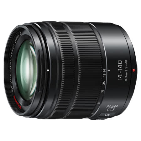 Panasonic LUMIX G 14-140mm 二代鏡