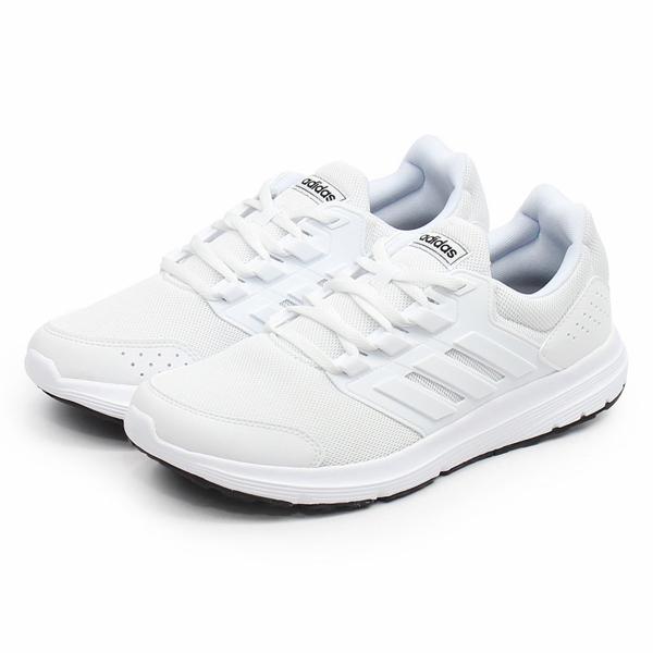 ADIDAS 男 GALAXY 4 慢跑鞋 - F36161