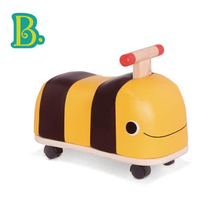 美國B.Toys 蜜蜂加速