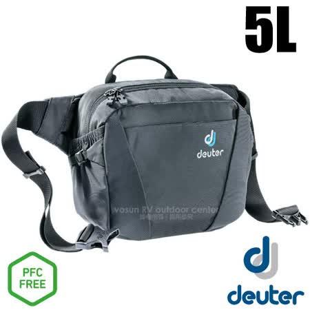 德國 Deuter 休閒旅遊兩用腰包5L