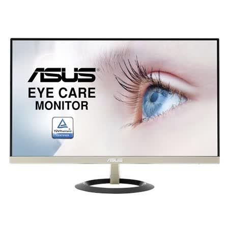 ASUS VZ229H 22型  低藍光不閃屏螢幕