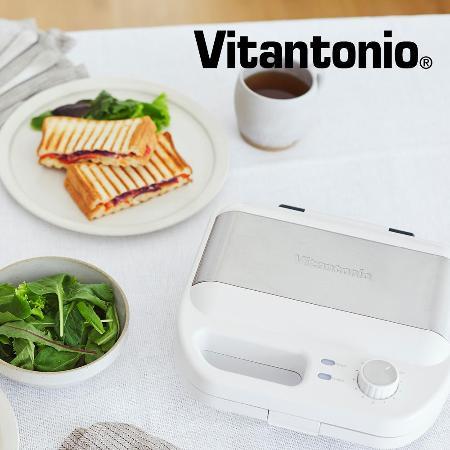 Vitantonio 多功能計時鬆餅機
