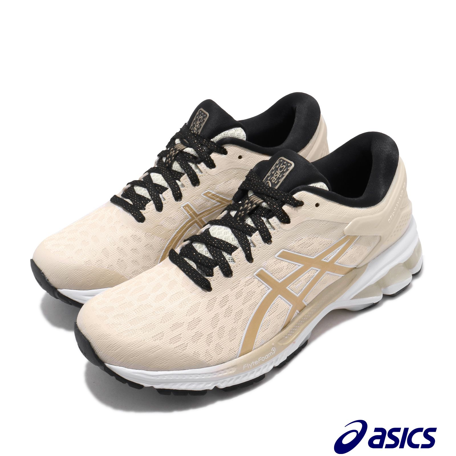 Asics 慢跑鞋 Gel-Kayano 26 運動 女鞋 1012A655200