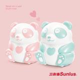 Sunlus三樂事 熊貝比電動吸鼻器