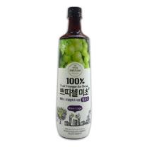 【韓國CJ】青葡萄果醋2瓶組(900ml*2瓶)