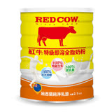 紅牛即溶全脂奶粉2.2kg
