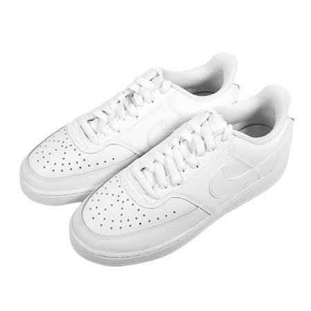 NIKE 男復古休閒鞋 COURT VISION LOW