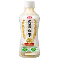愛之味 純濃燕麥290ml(24瓶/箱)x2箱