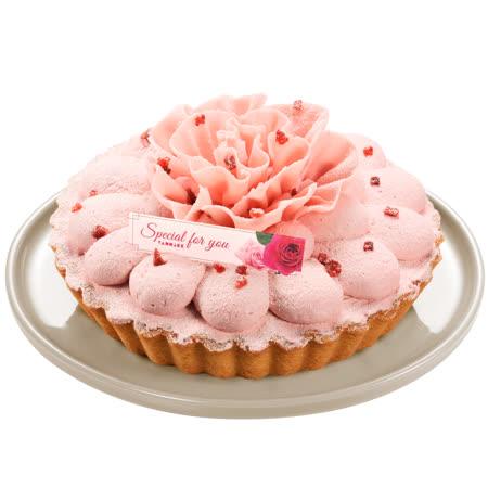 亞尼克-母親節蛋糕 馨花朵朵開 6吋 (含運)