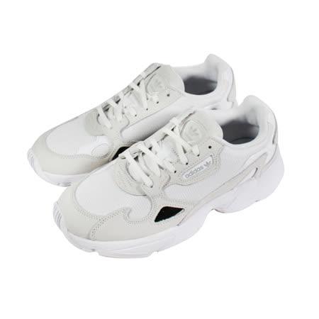 ADIDAS 女老爹鞋 FALCON W