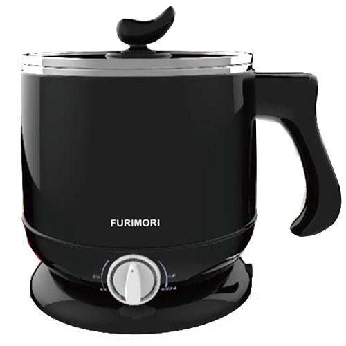 富力森 2.2L雙層隔熱不鏽鋼美食鍋FU-Q220