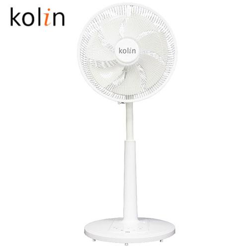 歌林 14吋遙控DC節能風扇KF-A1406DCR