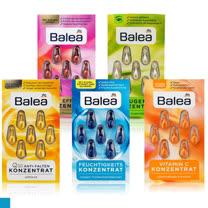 德國 Balea 精華膠囊  7粒裝任選12入 共84粒
