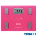 (5/18-5/23獨家↘結帳免千) OMRON歐姆龍體重體脂計 HBF-212 粉色
