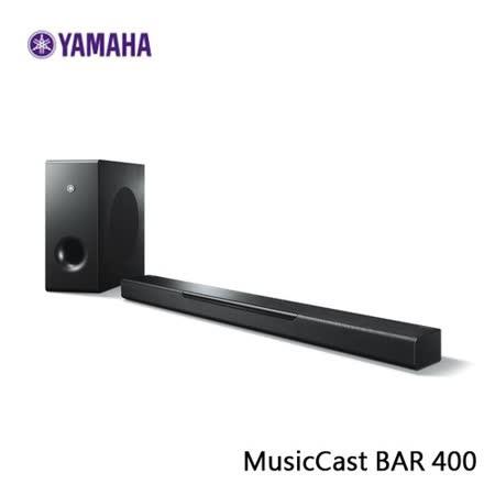 Yamaha YAS-408 藍芽無線家庭劇院