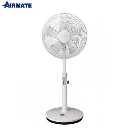 AIRMATE 艾美特 14吋  專利APP DC遙控立地電扇