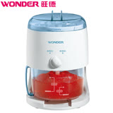 WONDER旺德 刨冰/雪花冰兩用刨冰機WH-C01