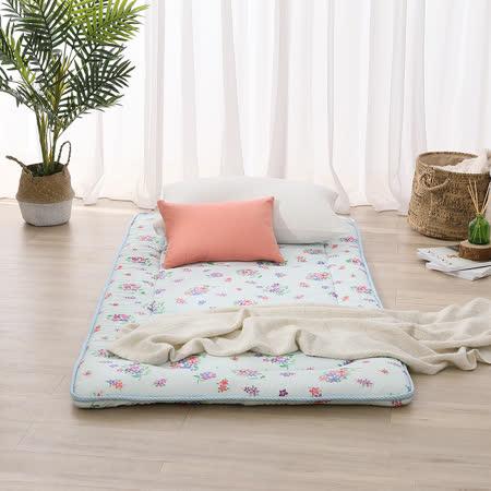 LAMINA 和風花繪5cm日式床墊