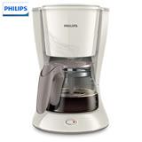 【Philips 飛利浦】Daily滴漏式咖啡機1.2L- HD7447