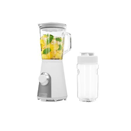 【荷蘭公主】Blend2Go 玻璃壺果汁機