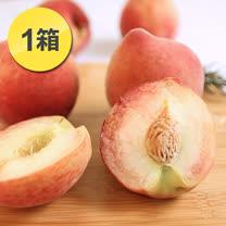 愛上水果<br>台中新社水蜜桃8顆