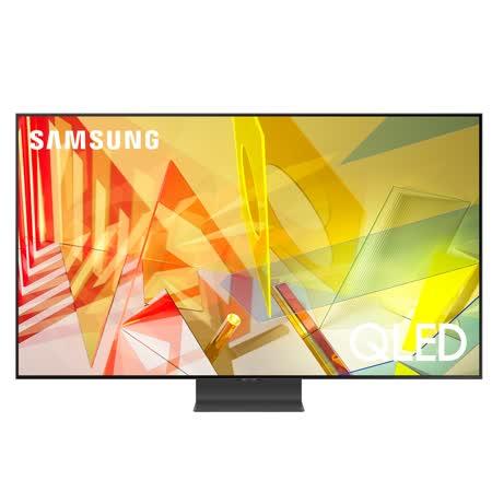 三星 55吋 QLED 直下式4K電視QA55Q95