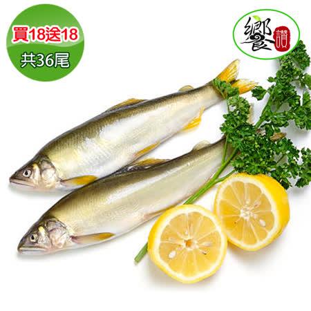 饗讚 淨水香脂香魚