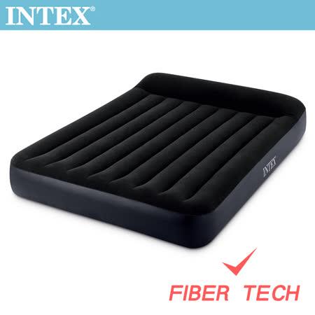 INTEX 舒適雙人特大充氣床