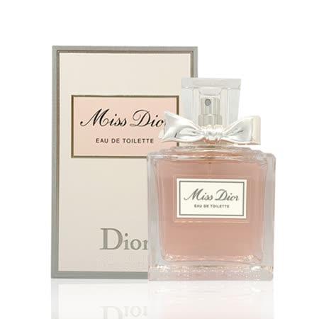 Dior 迪奧  MISS DIOR淡香水 100ml