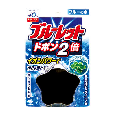 【小林】馬桶 淨化劑薄荷