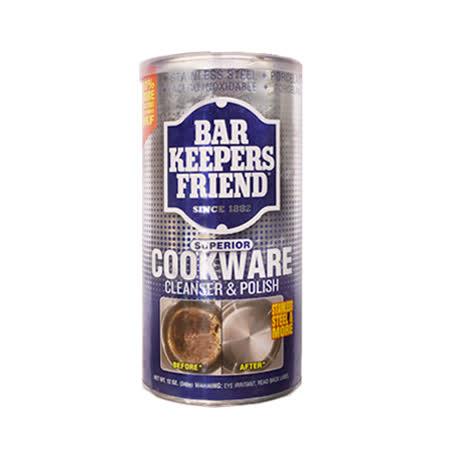 【美國BKF】不鏽鋼去銹 除垢清潔拋光去污粉