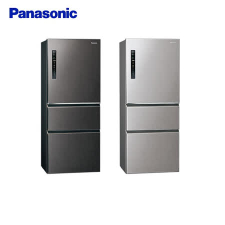 Panasonic 500L 三門冰箱NR-C500HV